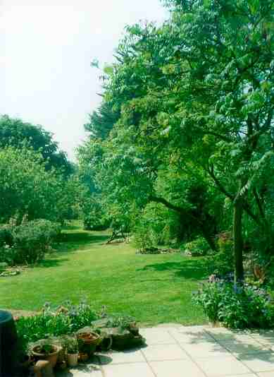 Self Catering Holiday CottagesTiverton Self Catering Holiday Cottages, in Devon