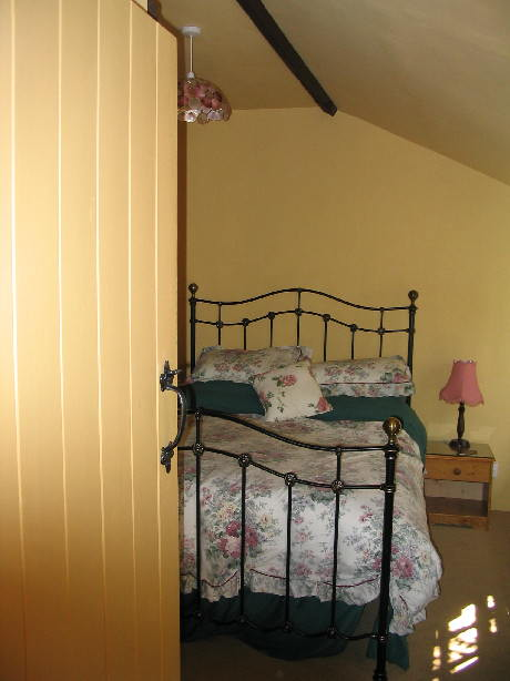 Tiverton Self Catering Holiday Cottages, Devon