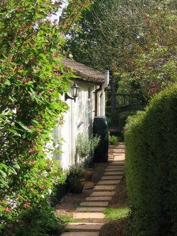 Brambles Bed and Breakfast - Directions, Tiverton